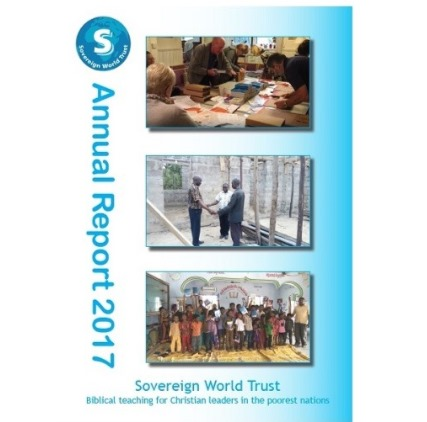 SWT Annual Report 2017